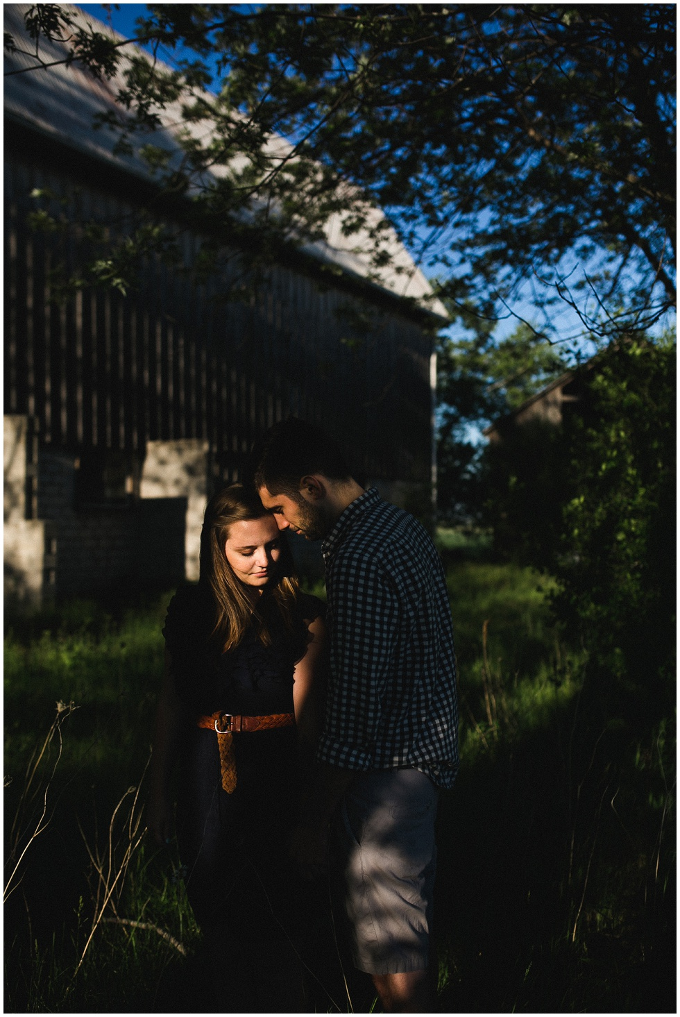 Kitchener Waterloo London Toronto Wedding Photography Engagement Fine Art Happy_0017