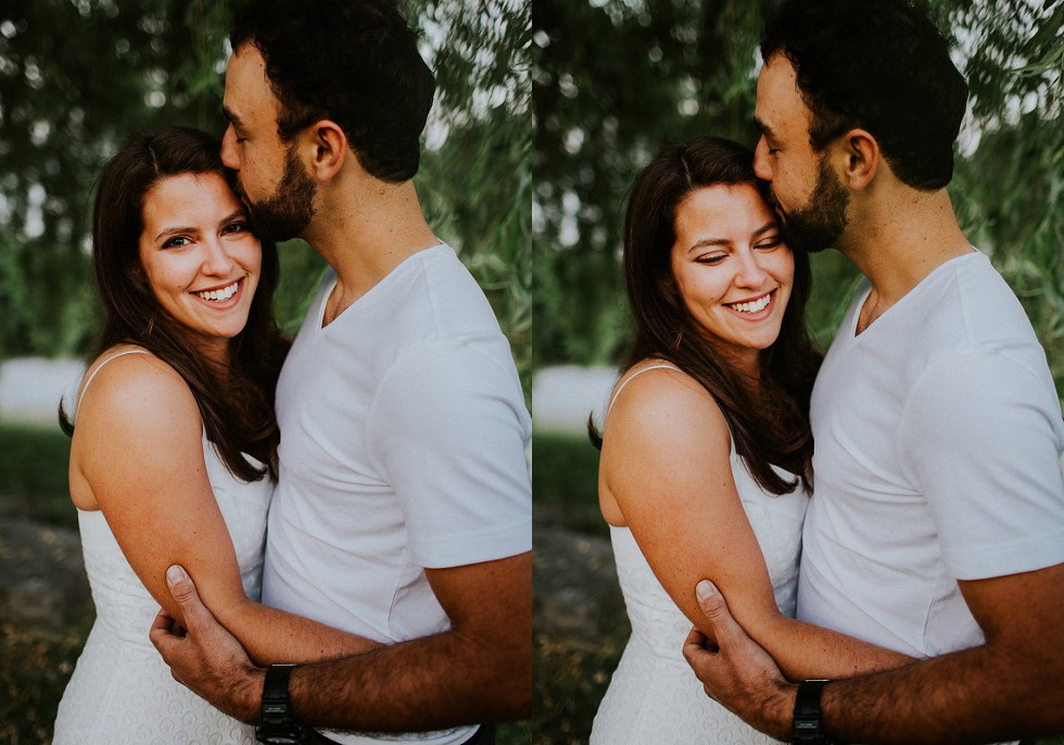 intimate toronto engagement session (2)