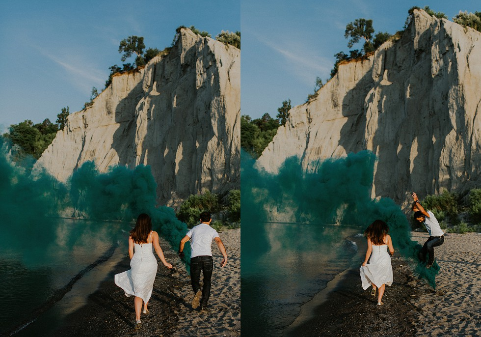 sunrise toronto engagement session (12)