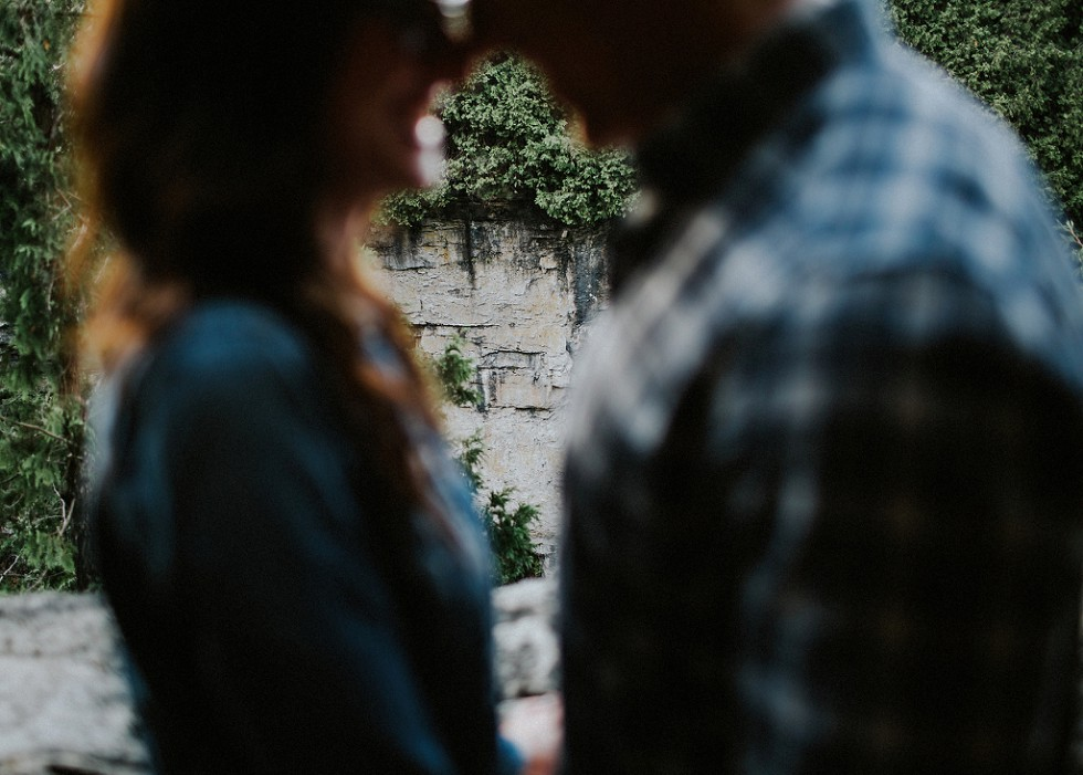 elora gorge engagement session (10)