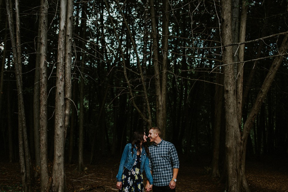 elora gorge engagement session (2)