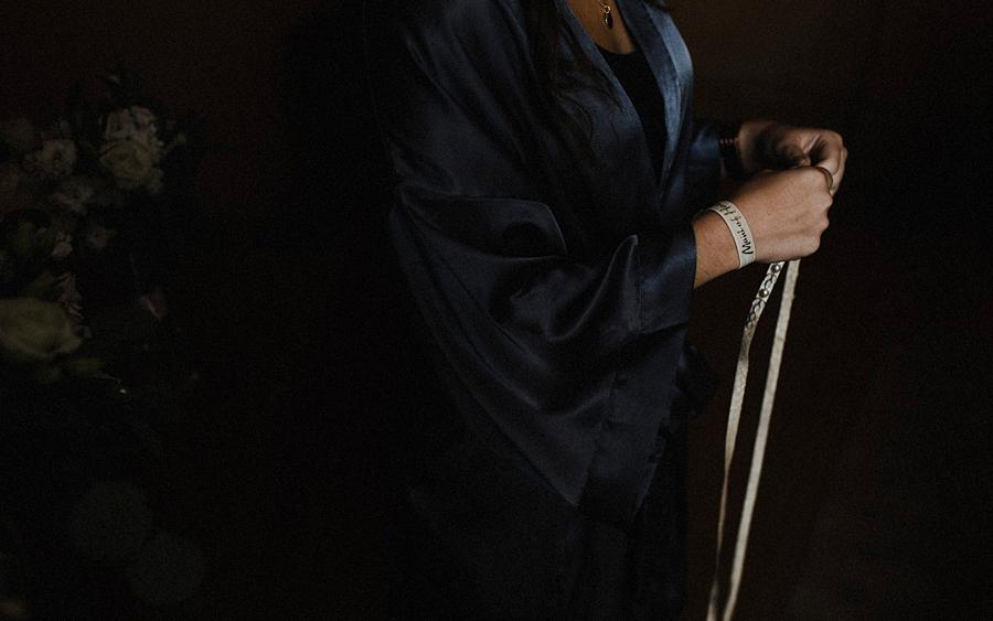 maid of honour ribbon